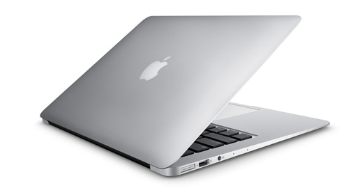 MacBookAir13